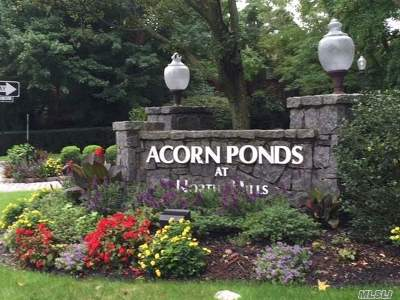 Roslyn Condo/Townhouse For Sale: 6 Oldfield