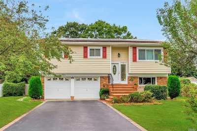 Bohemia Single Family Home For Sale: 1015 Karshick St