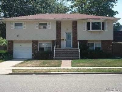 Nassau County Single Family Home For Sale: 1 Elysian Dr
