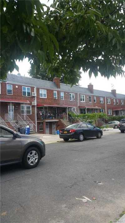 Flushing Multi Family Home For Sale: 150-32 59th Ave