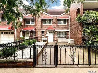 Single Family Home For Sale: 31-65 36 St