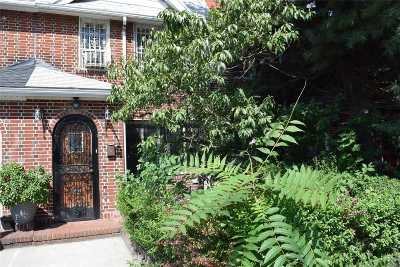 Briarwood Single Family Home For Sale: 147-43 Hoover Ave