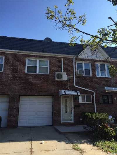Fresh Meadows Single Family Home For Sale: 162-14 72 Ave