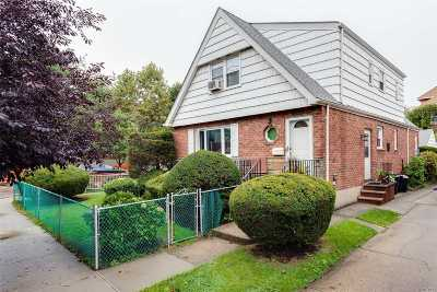 Bayside Multi Family Home For Sale: 204-03 42nd Ave