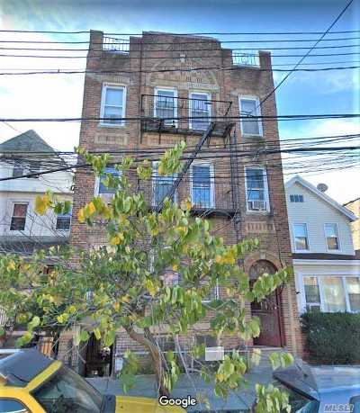 Corona Multi Family Home For Sale: 104-54 42nd Ave