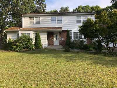 Holtsville Single Family Home For Sale: 1 Astro Ct