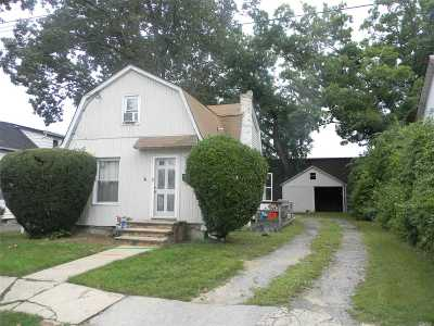 Nassau County Single Family Home For Sale: 438 Cornell Ave