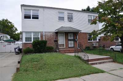Bayside Single Family Home For Sale: 67-41 212th St