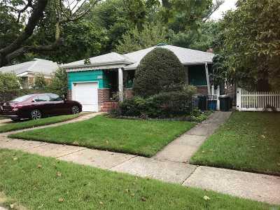 Bayside Single Family Home For Sale: 57-11 East Hampton Blvd