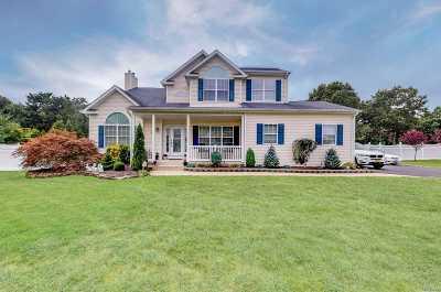 Medford Single Family Home For Sale: 45 Jordan Dr