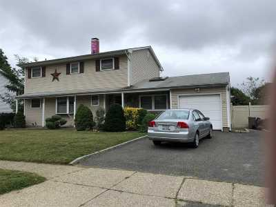 Islip Single Family Home For Sale: 895 Connetquot Ave