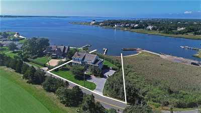 Westhampton Single Family Home For Sale: 69 Shore Rd