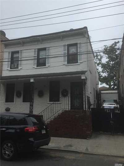 Corona Multi Family Home For Sale: 35-38 104th St