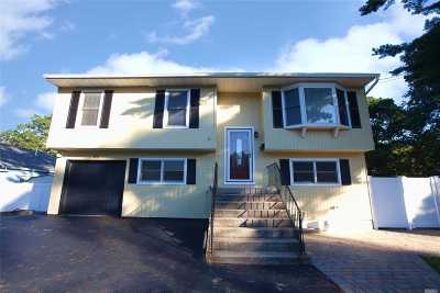 Lake Ronkonkoma Single Family Home For Sale: 41 Broadway Ave
