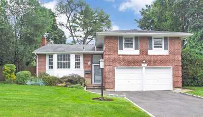 Nassau County Single Family Home For Sale: 19 Avondale Rd