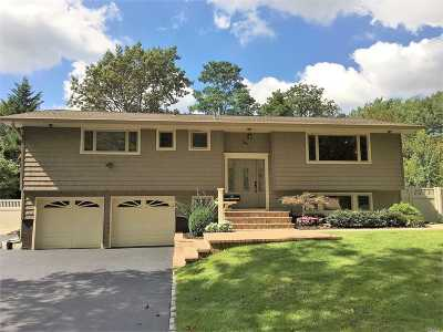 Dix Hills Single Family Home For Sale: 6 S Lauren Ave