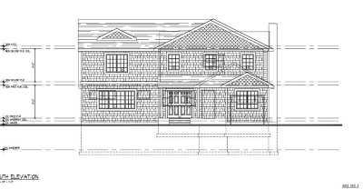Syosset Single Family Home For Sale: 19 N Hillside Ln