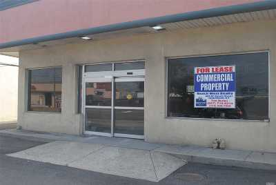 Commercial Lease For Lease: 4261 Austin Blvd