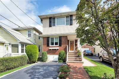 Mineola Single Family Home For Sale: 414 Burkhard Avenue