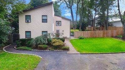 Huntington Sta NY Single Family Home For Sale: $419,000