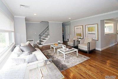 Smithtown Single Family Home For Sale: 492 Landing Ave