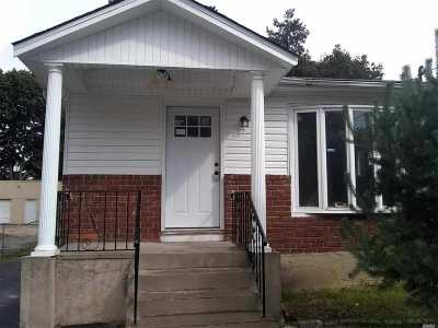 Nassau County Single Family Home For Sale: 87 Peters Ave