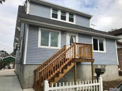 Lawrence Single Family Home For Sale: 6 North St