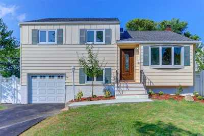 Nassau County Single Family Home For Sale: 3 Algiers St
