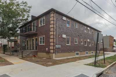 Brooklyn Multi Family Home For Sale: 714 Wortman Ave