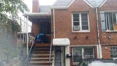 Multi Family Home For Sale: 90-24 24 Rd