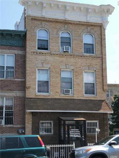 Brooklyn Multi Family Home For Sale: 8705 19 Ave