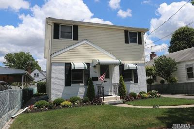 Westbury Single Family Home For Sale: 132 Carle Rd
