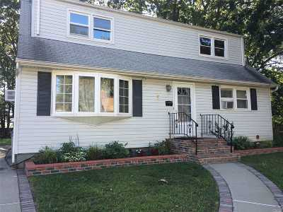 Roosevelt Single Family Home For Sale: 5 Decatur St