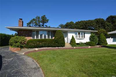 St. James Single Family Home For Sale: 11 Floral Ln