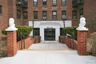 Rego Park Rental For Rent: 66-15 Wetherole Street #C-15