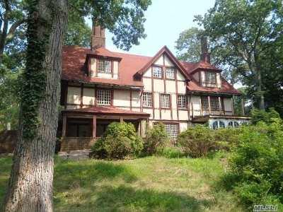 Belle Terre Single Family Home For Sale: 21 Bridge Ln