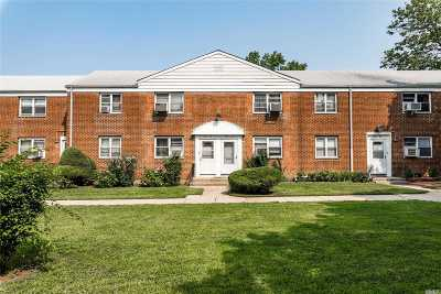 Bayside Co-op For Sale: 216-23 73rd Ave #Upper