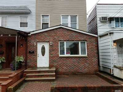 Maspeth Multi Family Home For Sale: 68-07 59th Dr
