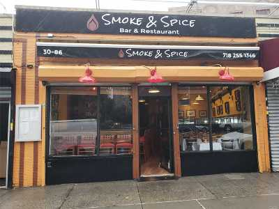 Queens County Commercial For Sale: 30-86 51st