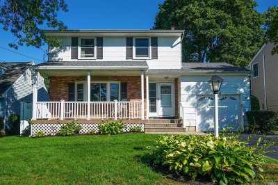 Huntington NY Single Family Home For Sale: $479,000