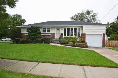 Syosset Single Family Home For Sale: 31 Martin Pl