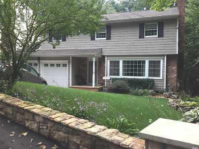 Huntington Single Family Home For Sale: 17 Briarwood Dr