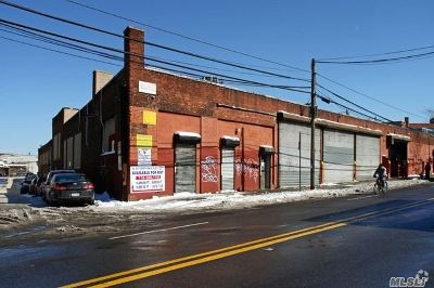Queens County Commercial For Sale: 49-29 Metropolitan Ave