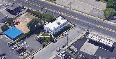 Suffolk County Commercial For Sale: 389 Broadway