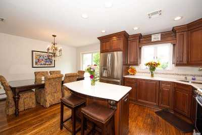 Syosset Single Family Home For Sale: 5 Cambria Rd