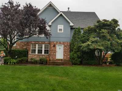 Suffolk County Multi Family Home For Sale: 1-02 Goldenwood Cir