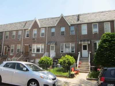 Brooklyn Multi Family Home For Sale: 1873 Haring St