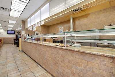 Queens County Business Opportunity For Sale: 107-08 Rockaway Blvd