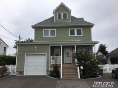 Freeport Single Family Home For Sale: 271 Arthur St