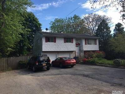 Brentwood Single Family Home For Sale: 6 Myrtle Ave